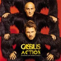 "Cassius - Action - 12"" - Record Store Day 2016 Exclusive - RSD *"